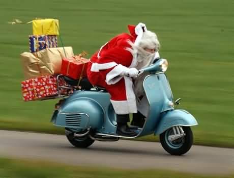 Santa moped free weight loss articles