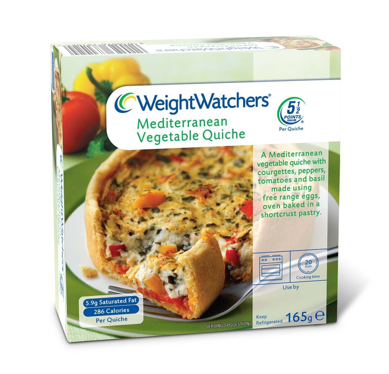Weight watchers watch your weight drop and rebound - Cuisine weight watchers ...