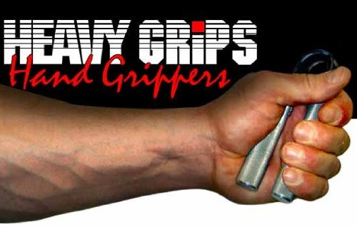 grips heavy