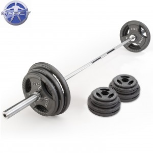 marcy weights