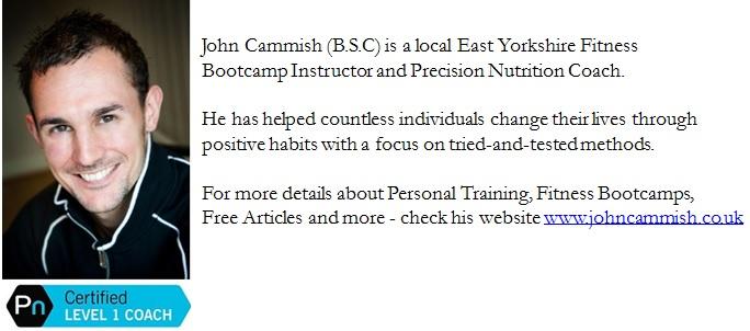 John Cammish Bio