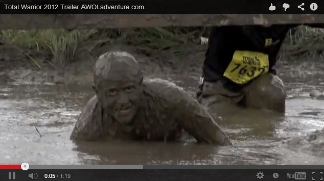 total warrior 1