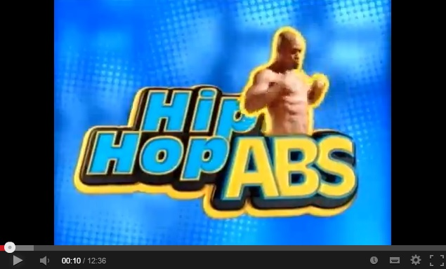shaun t hip hop abs