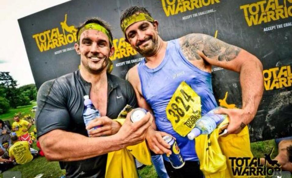 total warrior2014b