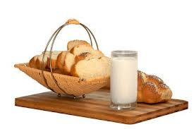 wheat dairy