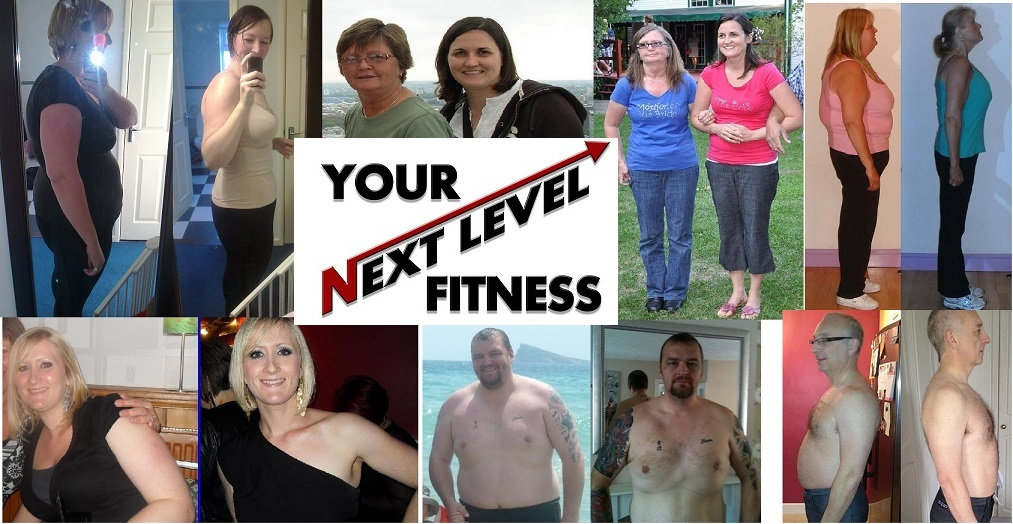 your next level fitness bootcamp transformation ynlf
