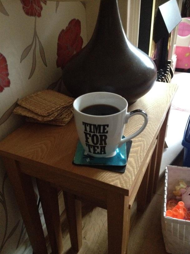 coffee mine