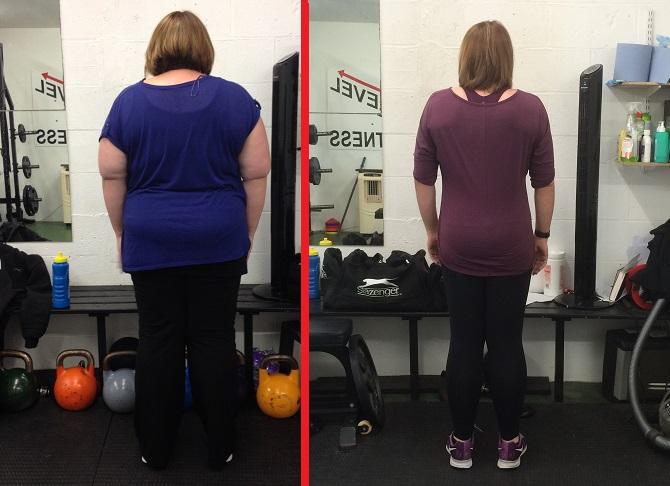 juliet oct-aug transition (45 weeks) back