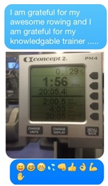 rower 5k 20m05